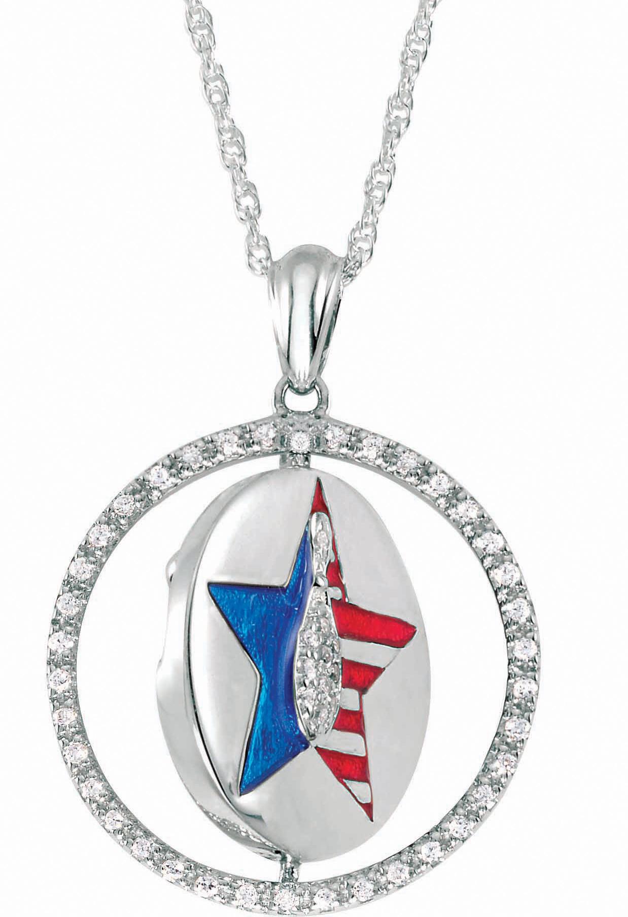 pirouette pendant custom jewelry keepsake bowling