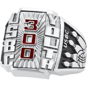 Usbc Multiple Top  Bowling Ring